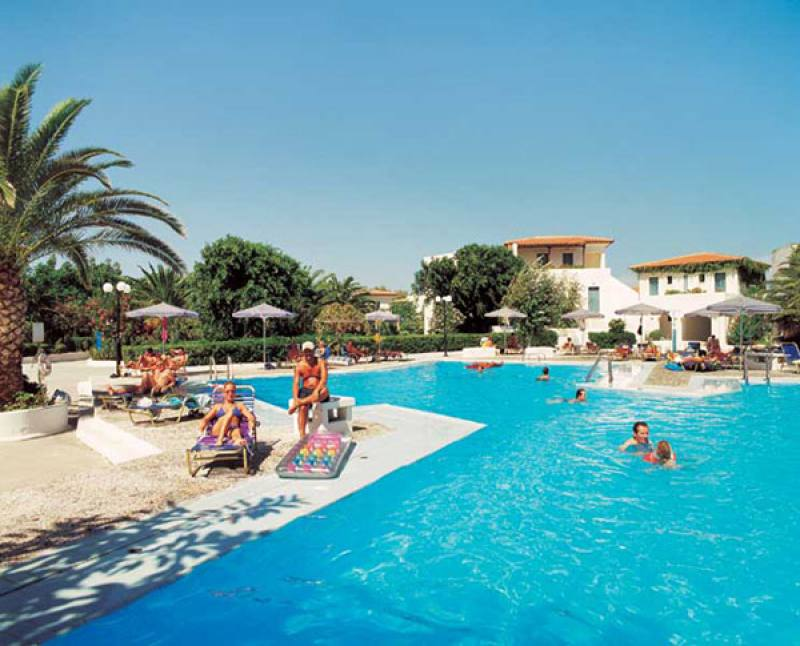 Hotel Adele Mare - Rethymnon - Rethymnon Kreta